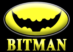 BITMAN Comedy